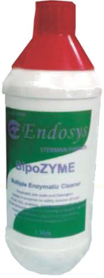endosys sterman hand sanitizer