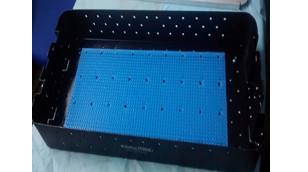 endosys sterman sterilization trays