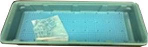 endosys microsurgical sterilization trays