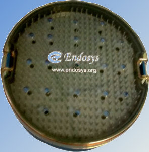 endosys sterilization mini trays