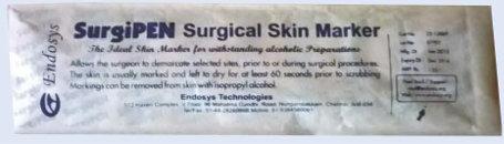 endosys surgical marker