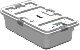 endosys carekit seal tray