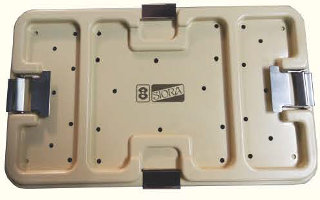 endosys customization trays