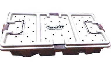 endosys surgical sterilization trays