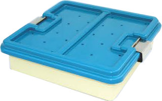 endosys surgical sterilization trays