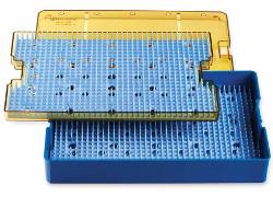 endosys custom sterilization and storage trays