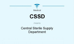 endosys establishment of CSSD
