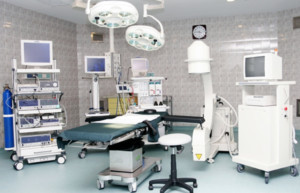 endosys medical equipments services