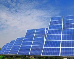 endosys solar power setup