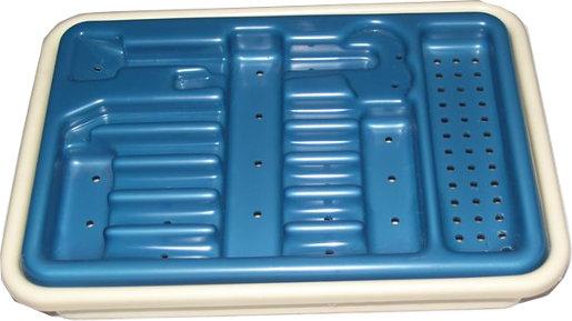 endosys dental sterilization trays
